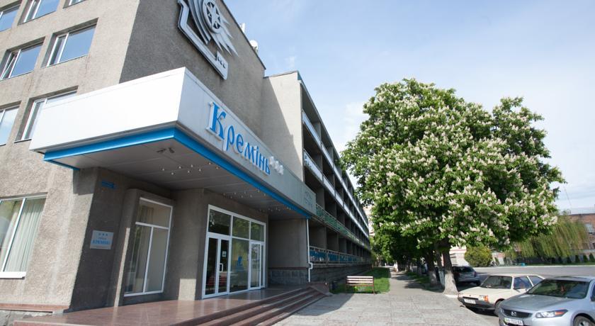 kremin-hotel